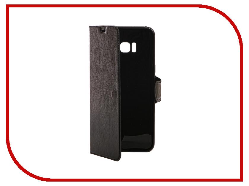 Аксессуар Чехол Samsung Galaxy S8 Plus Red Line Book Type Black аксессуар чехол samsung galaxy a3 2017 red line book type black ут000010236