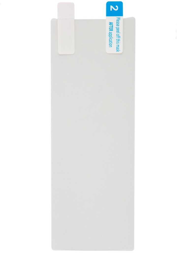 Аксессуар Защитная пленка Red Line для Samsung Galaxy S8 5.8 матовая УТ000011372 аксессуар защитная пленка 15 6 inch red line 342x192mm универсальная матовая ут000007038