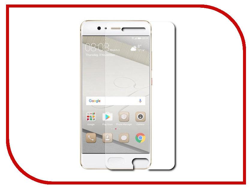 Аксессуар Защитная пленка Huawei P10 Premium 5.1 Red Line