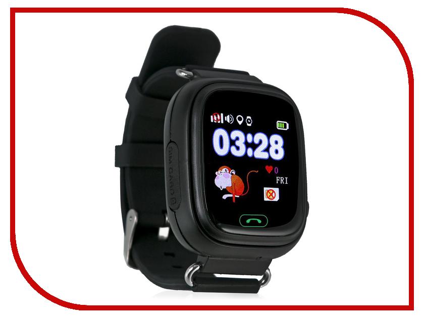 Умные часы Wonlex GW100 Black