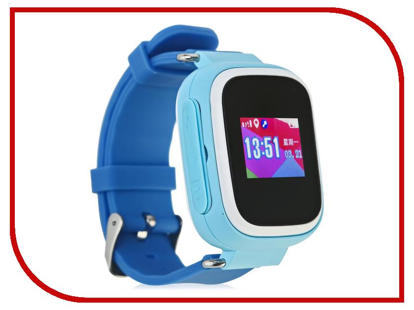 Умные часы Wonlex GW100S Blue