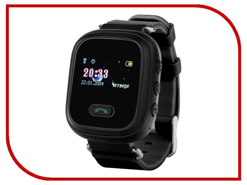 Умные часы Wonlex GW900S Black