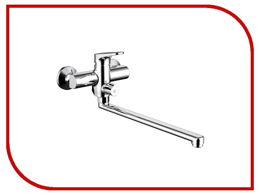 Смеситель Bravat Eler F6191238CP-01L смеситель для ванной bravat eler f6191238cp 01l