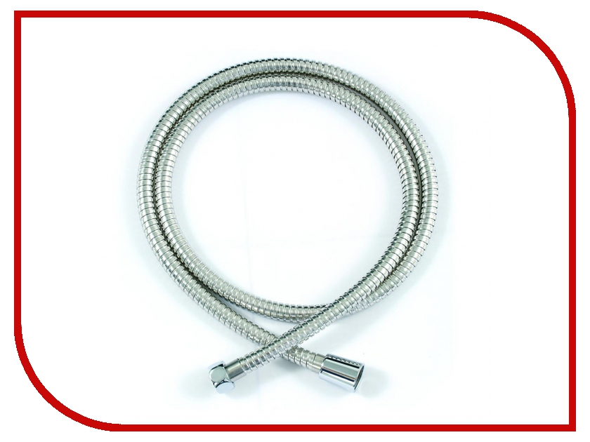 Шланг для душа Bravat P7234CP-RUS