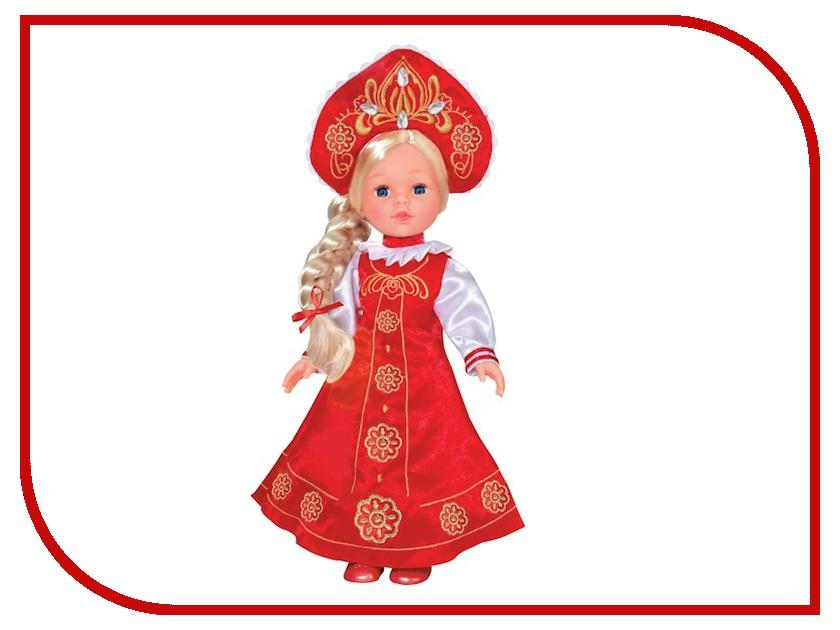 Кукла Карапуз RUSSIAN-100-RU карапуз кукла рапунцель со светящимся амулетом 37 см со звуком принцессы дисней карапуз