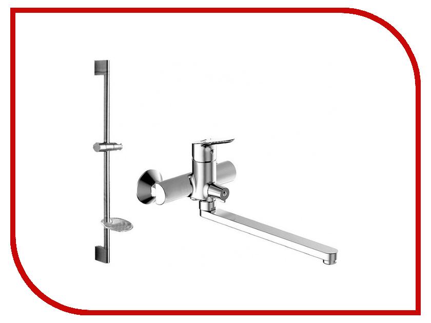 Смеситель Bravat Drop F00409 смеситель для раковины bravat drop d f148162c