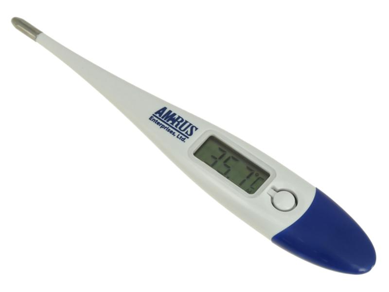 Термометр Amrus AMDT-10