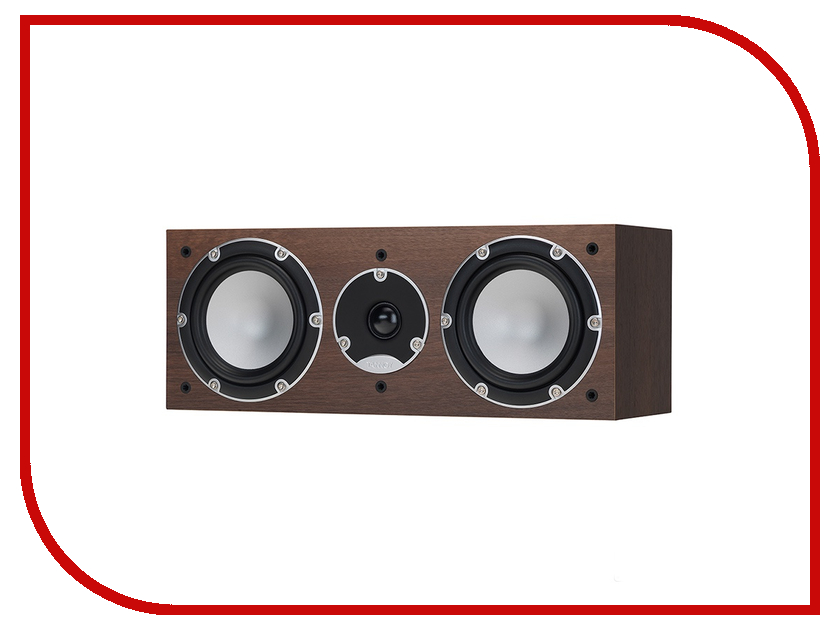 Колонки Tannoy Mercury 7C Walnut