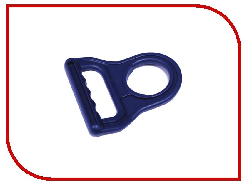 Ручка для бутылей пластиковая AEL 70076 Blue кулеры для воды ael аппарат для воды