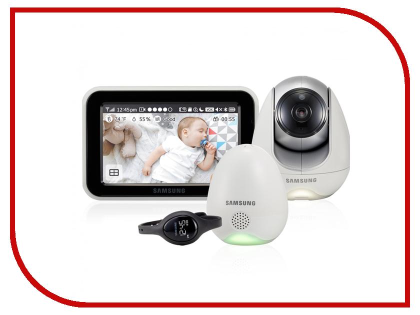 Видеоняня Samsung SEW-3057WP видеоняня samsung samsung видеоняня sew 3043wpx3