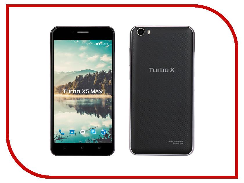 Сотовый телефон Turbo X5 Max сотовый телефон philips e311 xenium navy