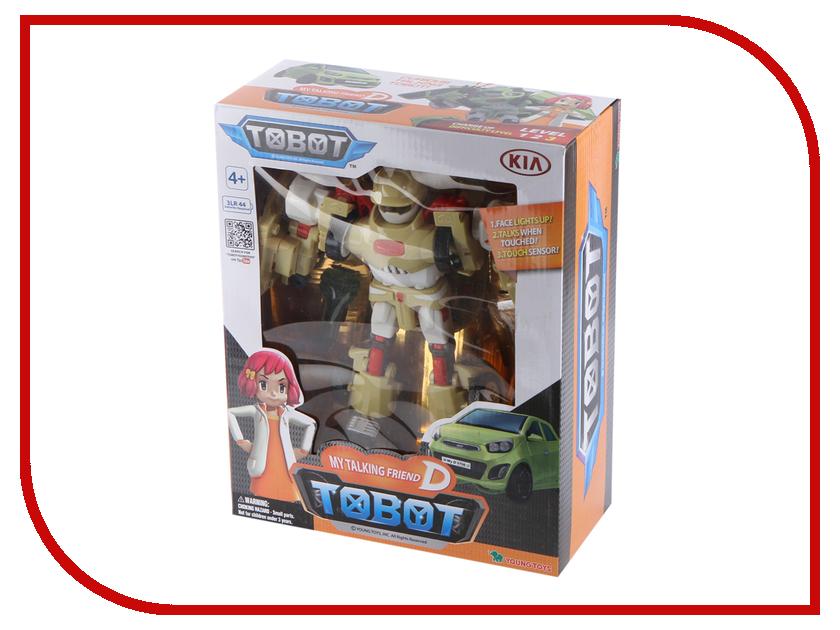 Игрушка Tobot D 301015