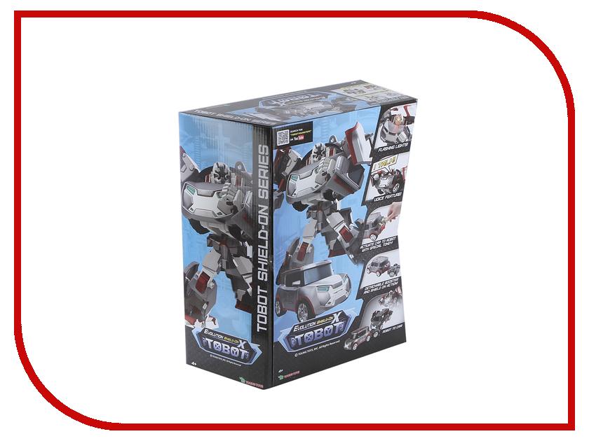 Игрушка Tobot Эволюция X 301009