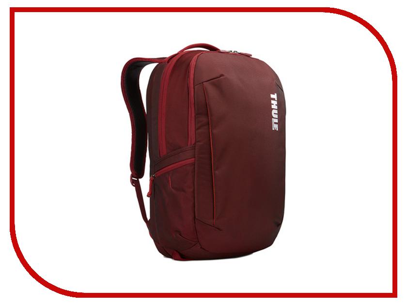 Рюкзак Thule Subterra Backpack 30L Bordo 3203419 городской рюкзак thule subterra backpack 30l темно синий