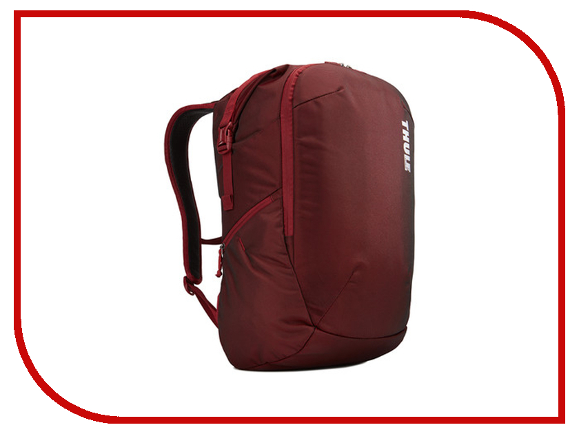 Рюкзак Thule Subterra Backpack 34L Dark Bordo TSTB334EMB
