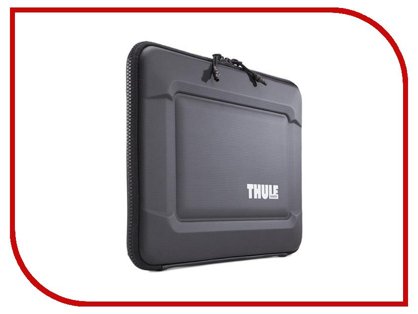 Аксессуар Чехол 13.0-inch Thule Gauntlet 3.0 для MacBook Pro Retina Black TGSE2253K