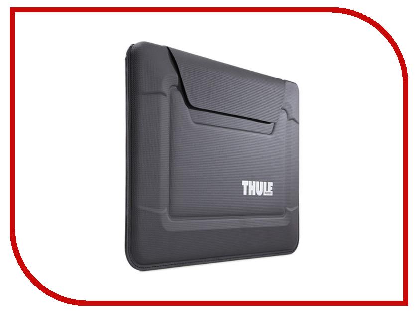 Аксессуар Чехол 13.0-inch Thule Gauntlet 3.0 для MacBook Air Black TGEE2251K