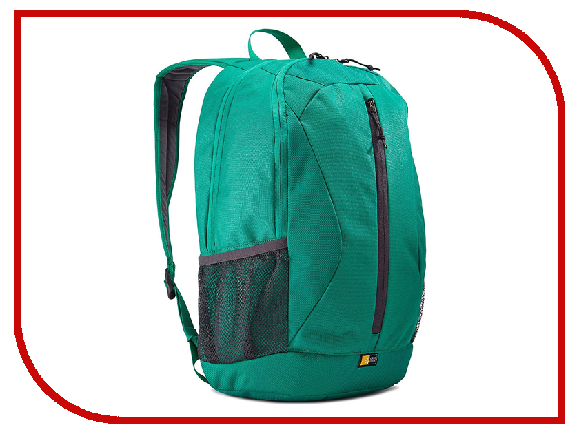 Рюкзак Case Logic 15.6-inch Dark Green IBIR115PPR