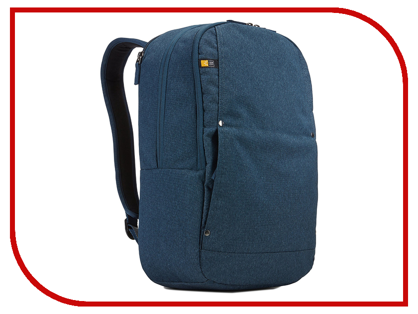 Рюкзак Case Logic 15.6-inch Huxton Daypack HUXDP115B case logic vnb 217 black рюкзак для ноутбука 17