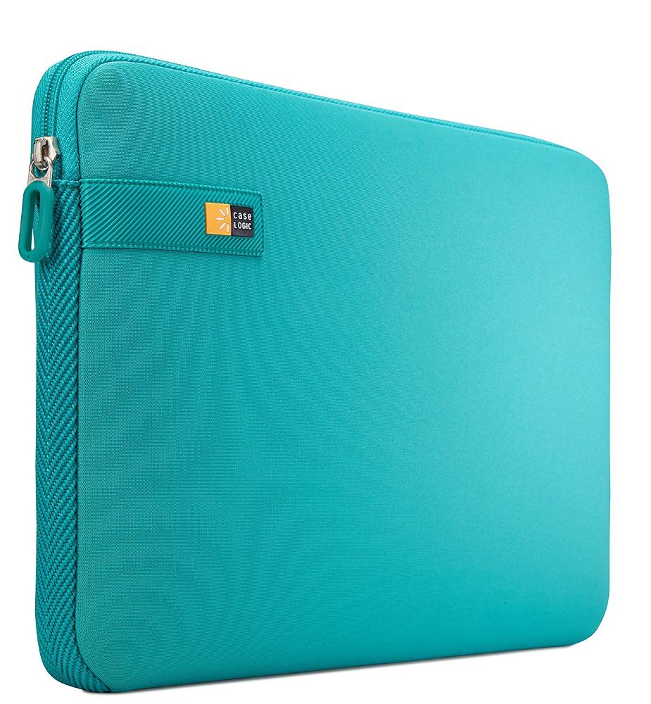 Аксессуар Чехол 13-inch Case Logic Turquoise LAPS-113LAB цена и фото