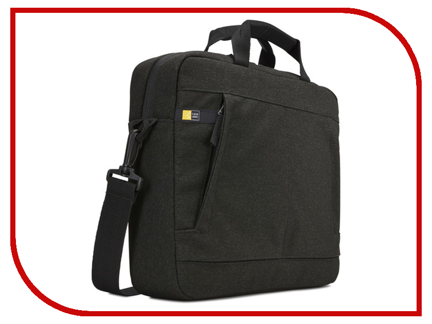 Аксессуар Сумка 14-inch Case Logic Huxton Black HUXA114K сумка для фотоаппарата case logic tbc 405 black