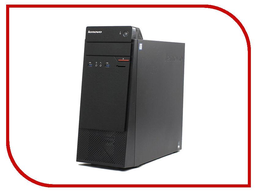 Неттоп Lenovo S510 Mini Tower 10KW007URU (Intel Pentium G4400 3.3 GHz/4096Mb/500Gb/DVD-RW/Intel HD Graphics/Windows 10 64-bit)