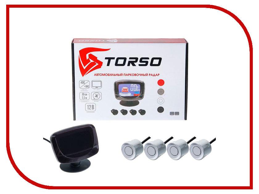 Парктроник TORSO TP-303 1065897 - фото 8