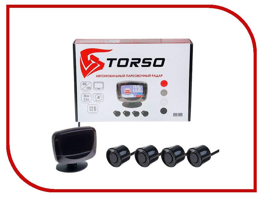 Парктроник TORSO TP-303 1065897 - фото 10