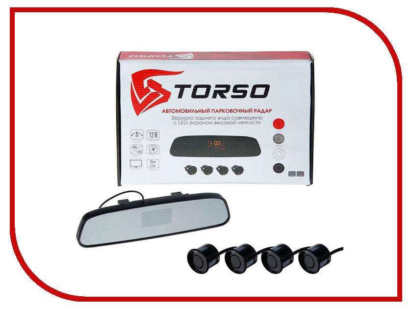 Парктроник TORSO TP-401-8 1065904
