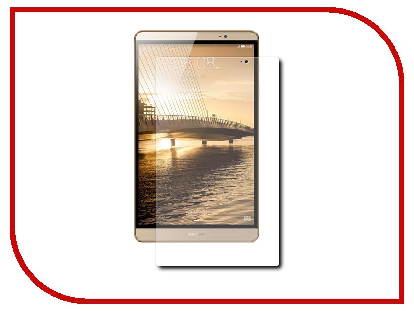 Аксессуар Защитное стекло Huawei MediaPad M2 8 Cojess Glass PRO+ 0.33mm