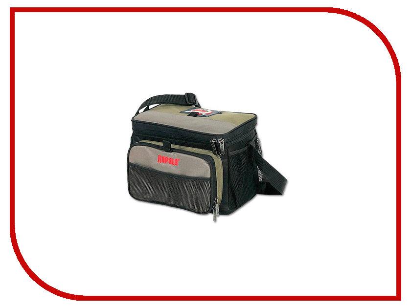Сумка Rapala Limited Lite Tackle Bag 46017-1
