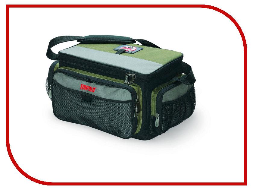 Сумка Rapala Limited Tackle Bag 46016-1