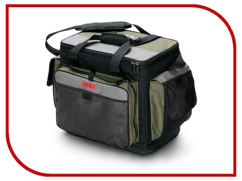 Сумка Rapala Limited Magnum Tackle Bag 46015-1