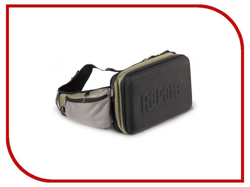Сумка Rapala Limited Sling Bag Magnum 46006-LK