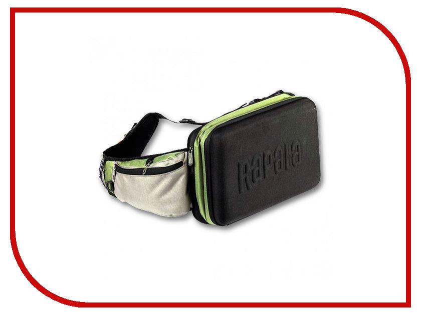 Сумка Rapala Limited Sling Bag 46006-1