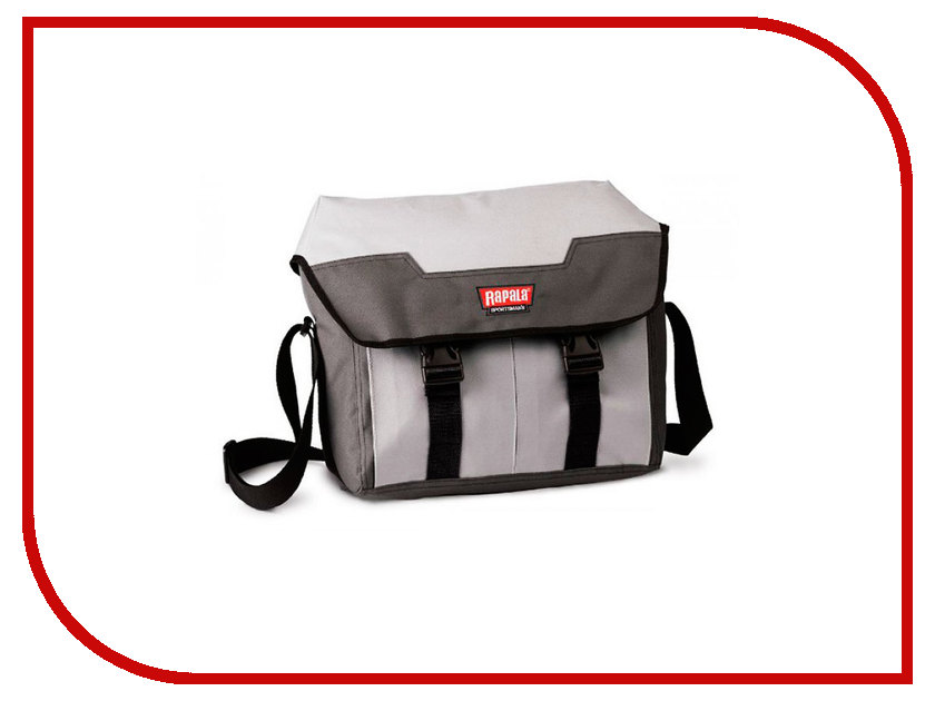 Сумка Rapala SportsmanS Satchel Bag 46010-2