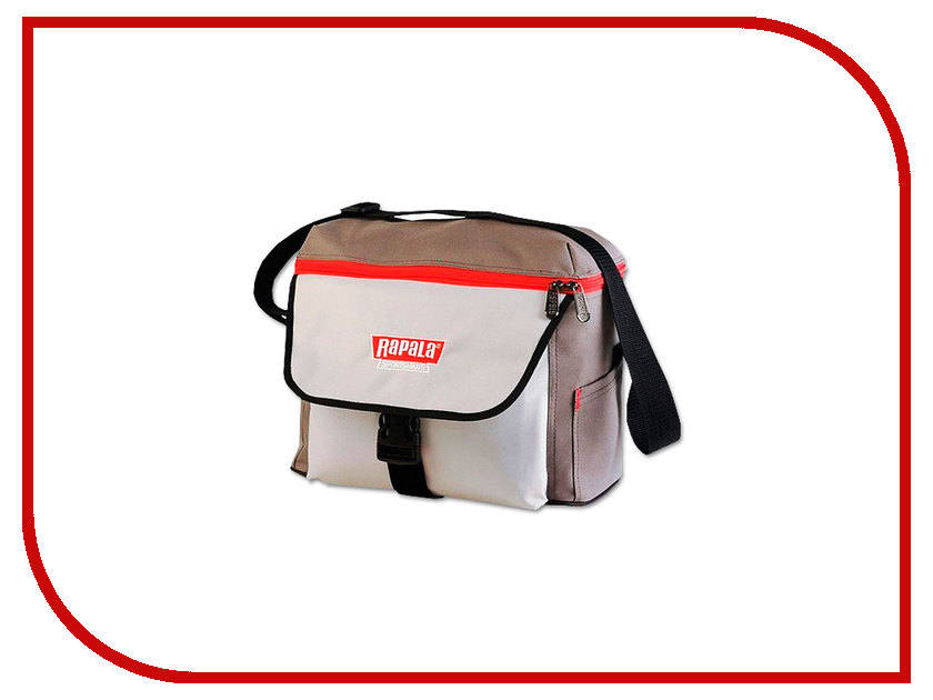 Сумка Rapala SportsmanS Shoulder Bag 46008-2