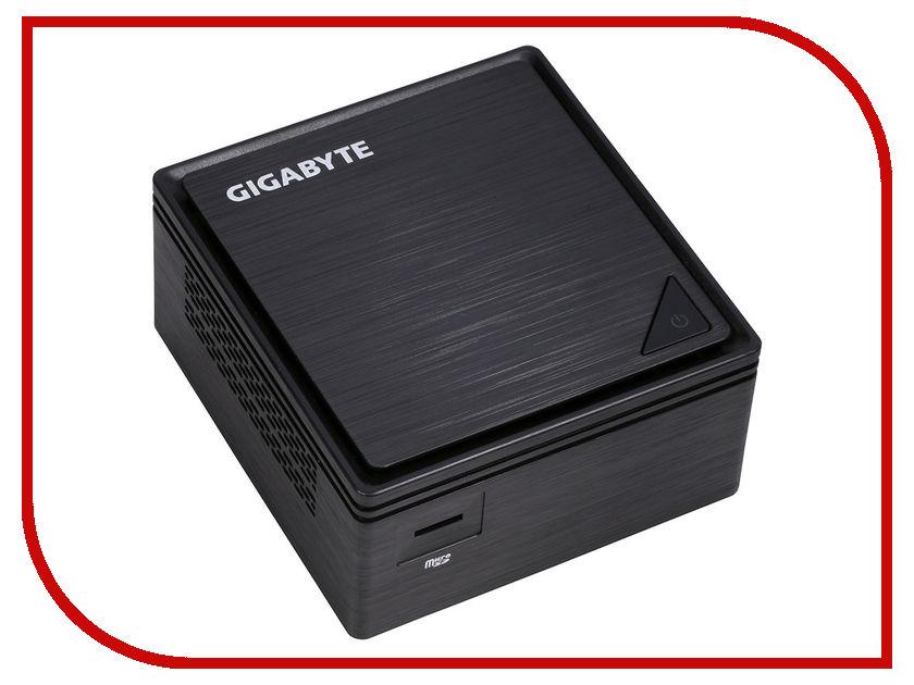 Неттоп GigaByte GB-BPCE-3350