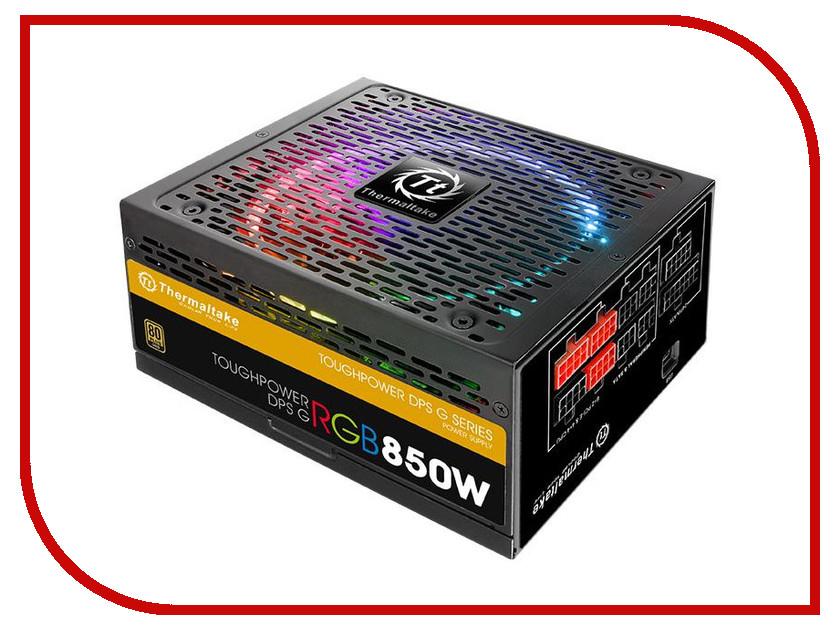 Блок питания Thermaltake Toughpower Grand Gold 850W PS-TPG-0850DPCGEU-R