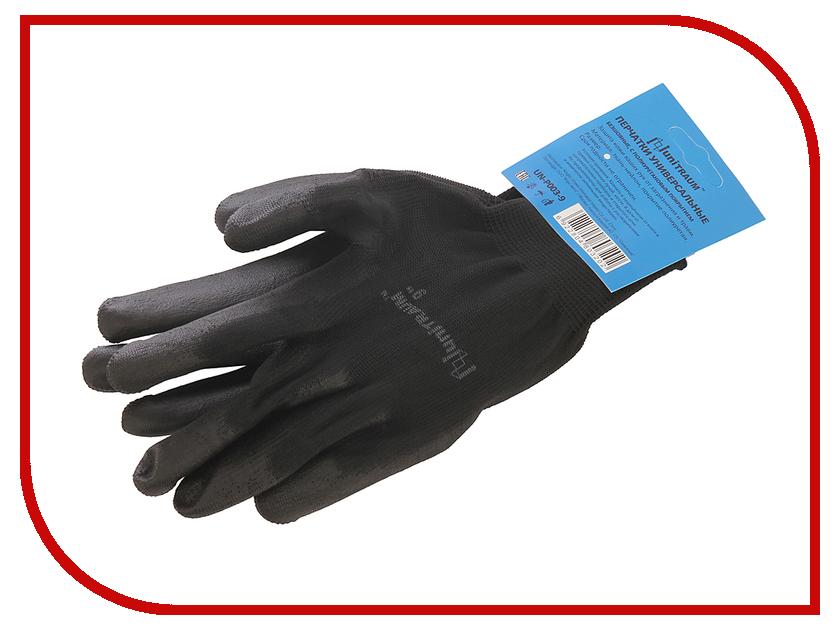 Аксессуар Перчатки Unitraum р.9 Black UN-P003-9 перчатки unitraum р 9 grey white un n001 9