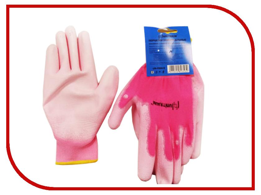 Аксессуар Перчатки Unitraum р.9 Pink UN-P004-9