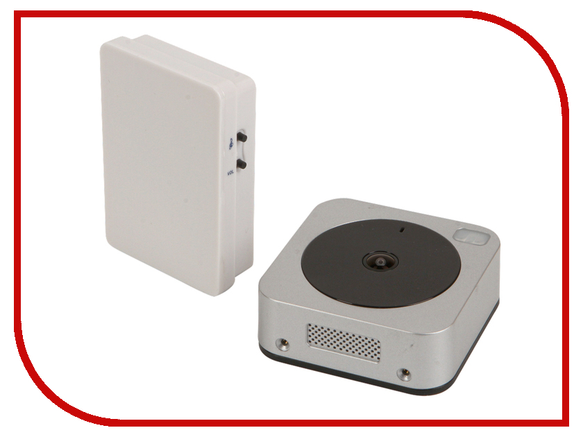 Комплект Qtech QDB-I