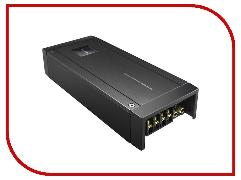 Усилитель Pioneer PRS-D800 принтер dymo label manager 280 290706