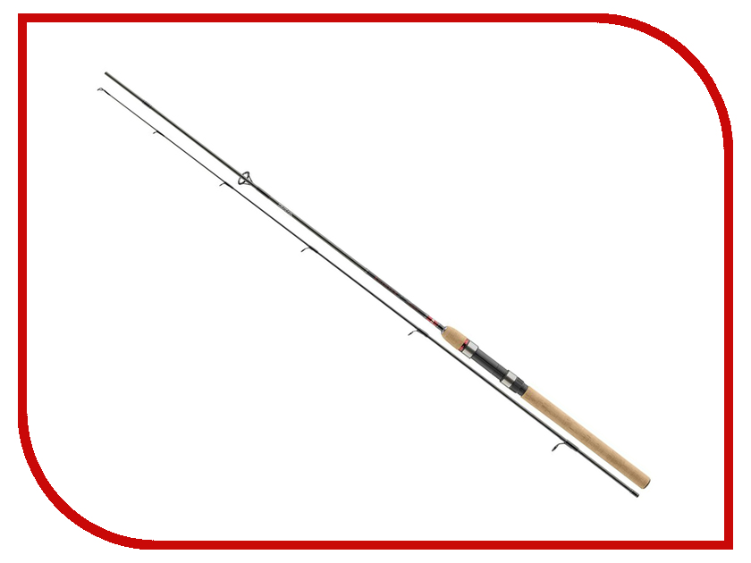 Удилище Daiwa Ninja Jigger 2.70m 7-28g 11629-270RU