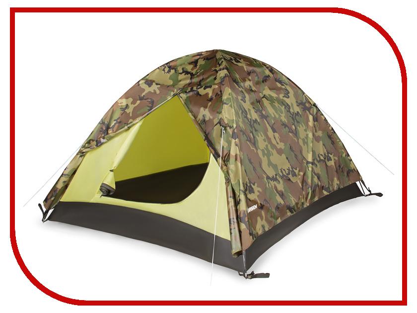 Палатка Larsen Military 3 Camouflage