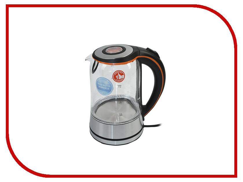 Чайник Vitek VT-7005 TR чайник binatone ekg 1744 b