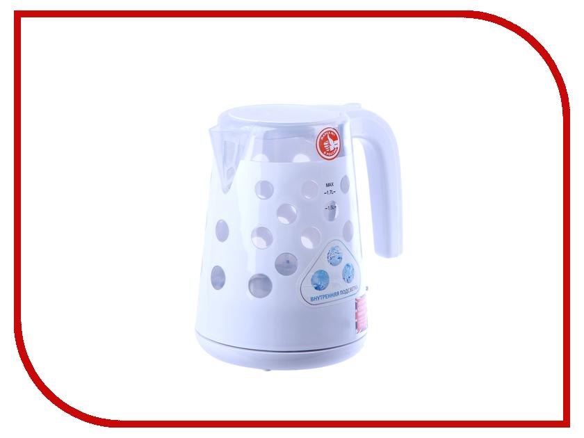 Чайник Vitek VT-7048 W чайник vitek vt 1168 w