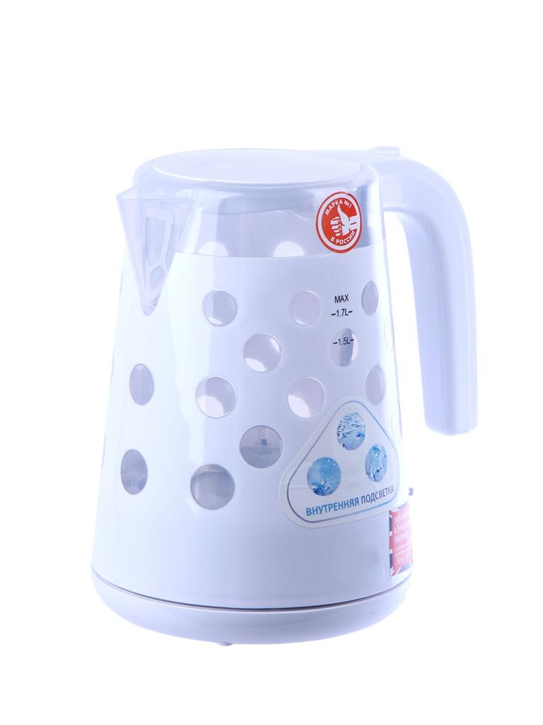 Чайник Vitek VT-7048 W чайник электрический vitek vt 7048