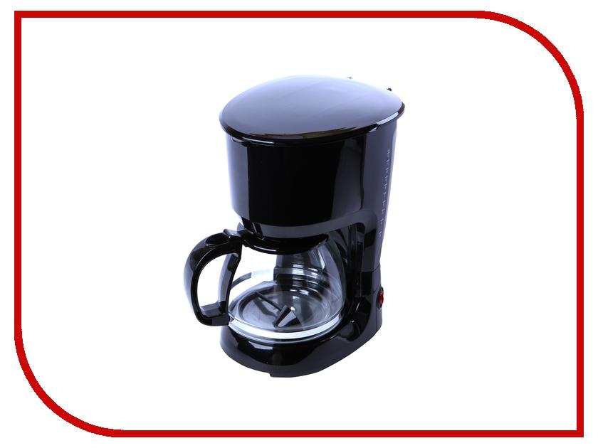 Кофеварка Vitek VT-1528 BK цена и фото