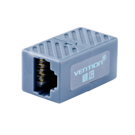 Сгонка Vention RJ45 F / Grey
